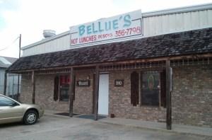 Bellue's Fine Cajun Cuisine, Baton Rouge, LA