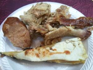 Squealer's Barbecue Three Ways