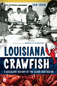 la crawfish
