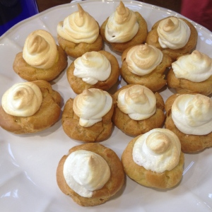 Martie Duncan's Banana Pudding in One Bite